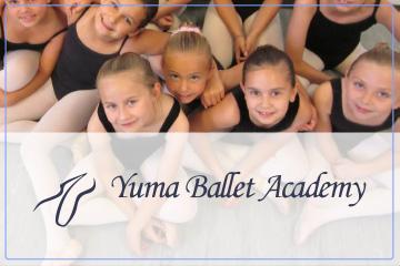 Yuma Ballet Academy