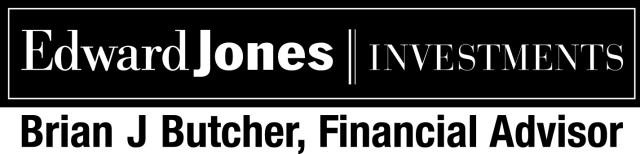 BrianButcherEDJONES logo